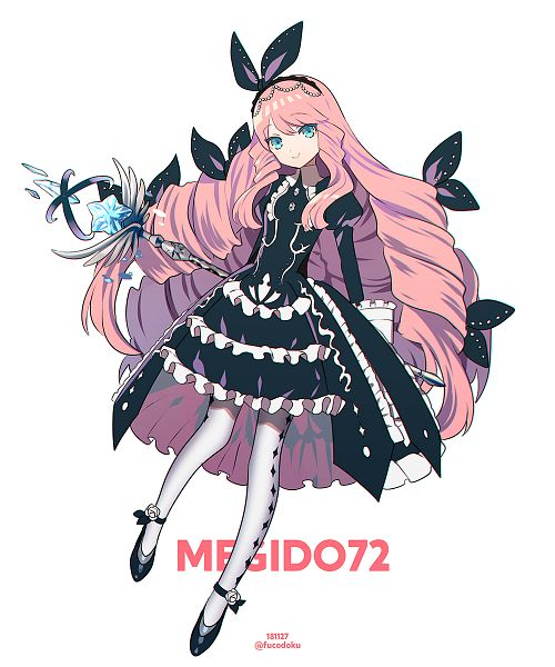 Tags: Anime, Pixiv Id 32924398, Megido72, Marbas, Fanart From Pixiv, Pixiv, Fanart
