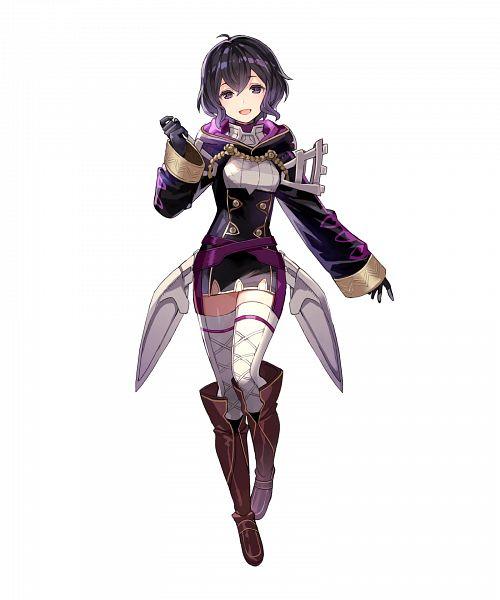 Marc (Female) (Fire Emblem) - Fire Emblem: Kakusei
