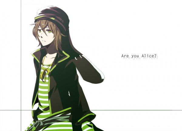 March Hare (Are You Alice) - Are You Alice?