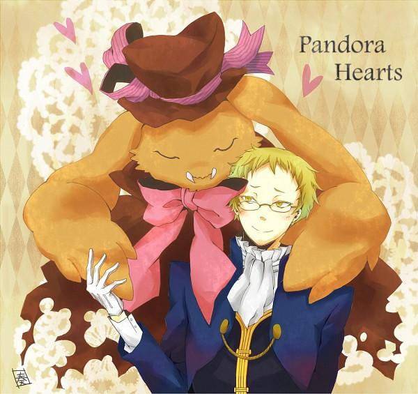 March Hare (Pandora Hearts) - Pandora Hearts