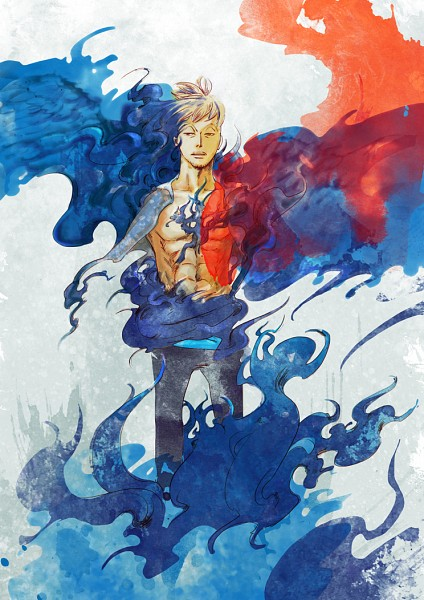 Tags: Anime, Pixiv Id 6711144, ONE PIECE, Marco (ONE PIECE), Fanart, Fanart From Pixiv, Pixiv, Mobile Wallpaper