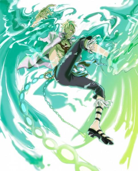 Tags: Anime, Kiriha2929, ONE PIECE, Marco (ONE PIECE)