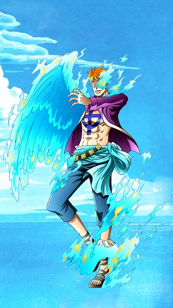 Marco (ONE PIECE) Image #2346139 - Zerochan Anime Image Board