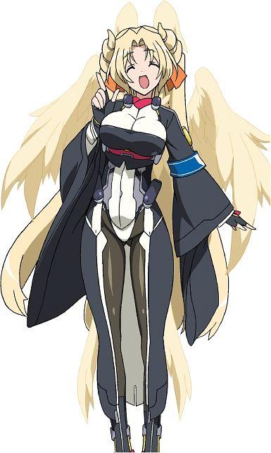 Margot Knight - Kyoukai Senjou no Horizon