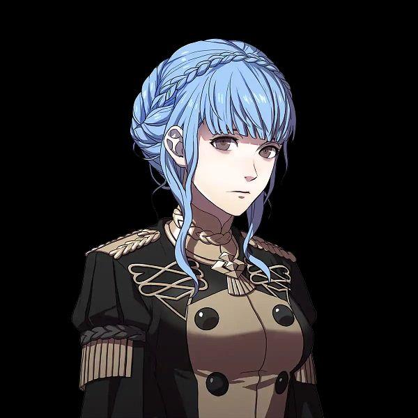 Marianne von Edmund - Fire Emblem: Fuuka Setsugetsu