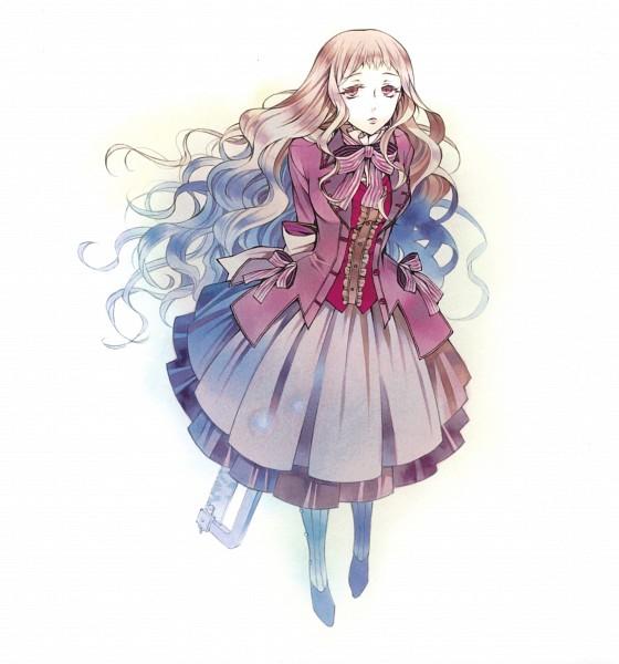 Marie (Pandora Hearts) - Pandora Hearts