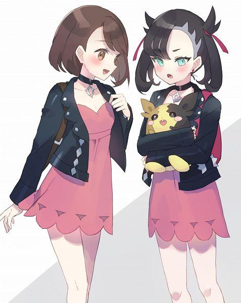 Marie (Pokémon) (Cosplay) - Marie (Pokémon)