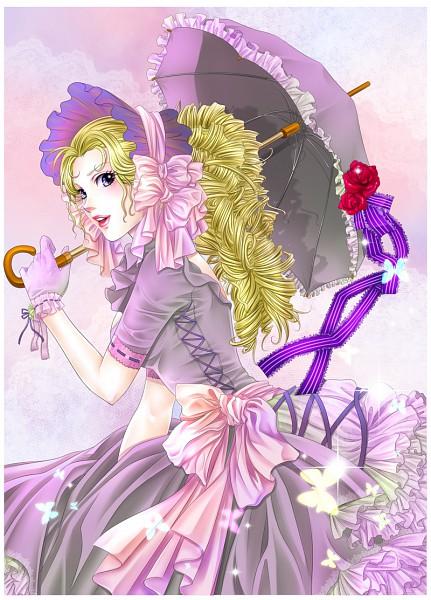 Marie Antoinette - Berusaiyu no Bara