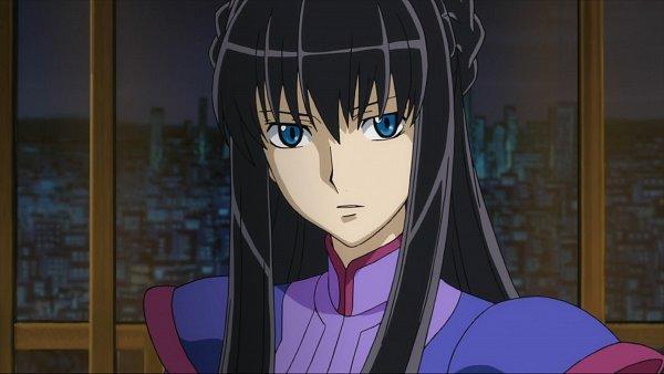 Tags: Anime, Sunrise (Studio), Mobile Suit Gundam 00, Marina Ismail, Screenshot, Wallpaper