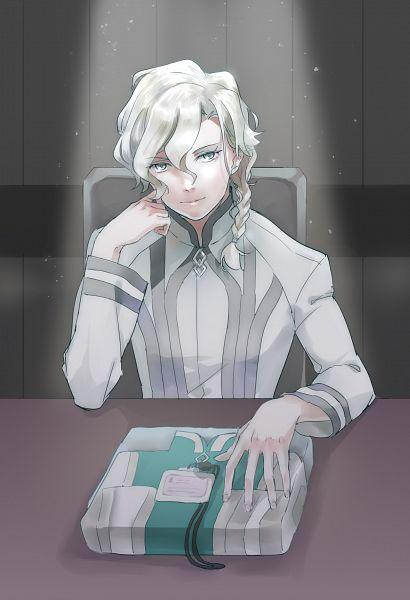 Tags: Anime, Pixiv Id 609167, Fate/Grand Order: Episode 0 Initium Iter, Fate/Grand Order, Marisbury Animusphere, Pixiv, Fanart, Fanart From Pixiv