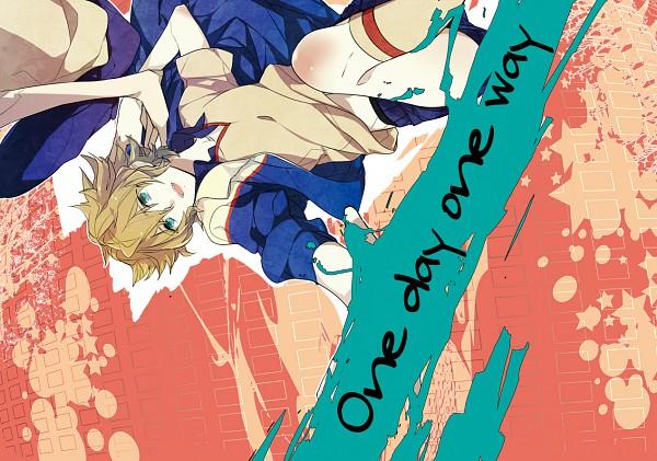 Tags: Anime, Inazuma Eleven, Mark Kruger, Wallpaper