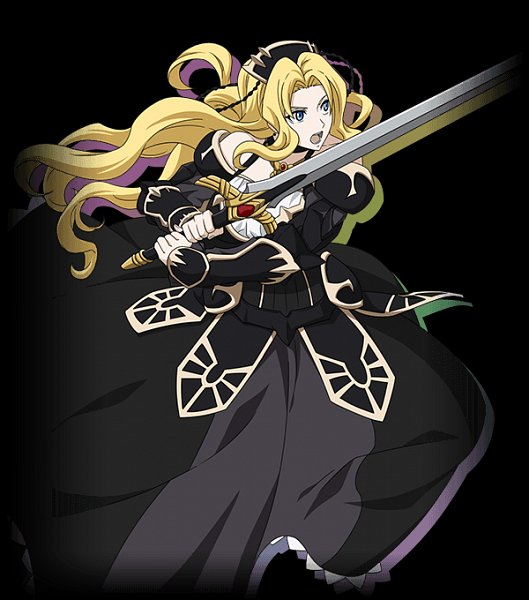 Marrine Kreische - Grancrest Senki