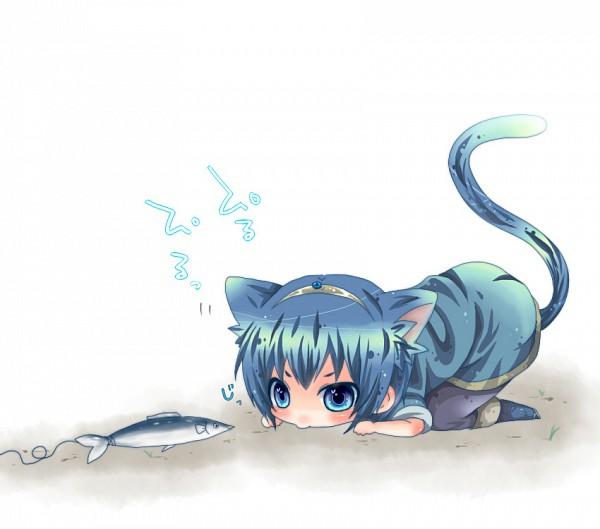 Tags: Anime, Boooo-im, Fire Emblem: Monshou no Nazo, Marth (Fire Emblem)