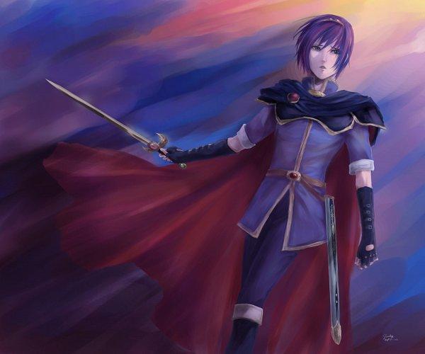 Sheeda (Fire Emblem) (Caeda (fire Emblem)) - Fire Emblem: Monshou no Nazo - Image #3102881
