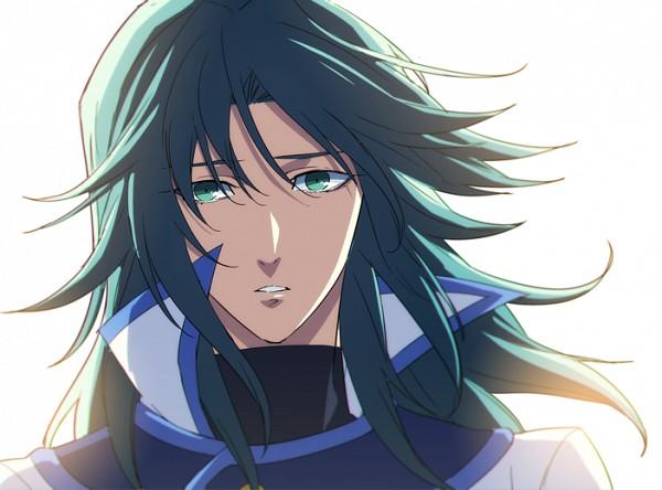 Tags: Anime, Rokuro, Yu-Gi-Oh!, Yu-Gi-Oh! GX, Marufuji Ryou, Fanart, Pixiv, Fanart From Pixiv, Zane Truesdale