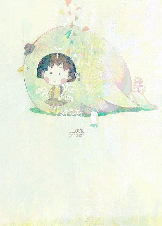 Maruko - Chibi Maruko-chan