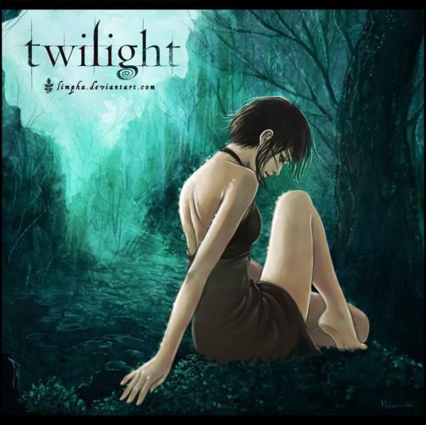 Mary Alice Brandon - Twilight
