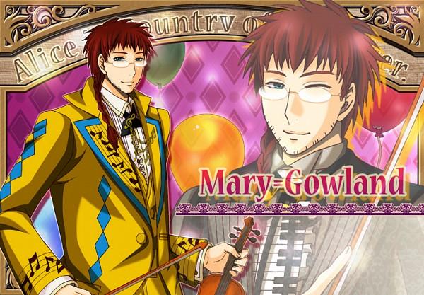 Mary Gowland - Heart no Kuni no Alice