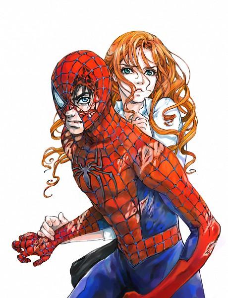 Mary Jane Watson - Spider-Man