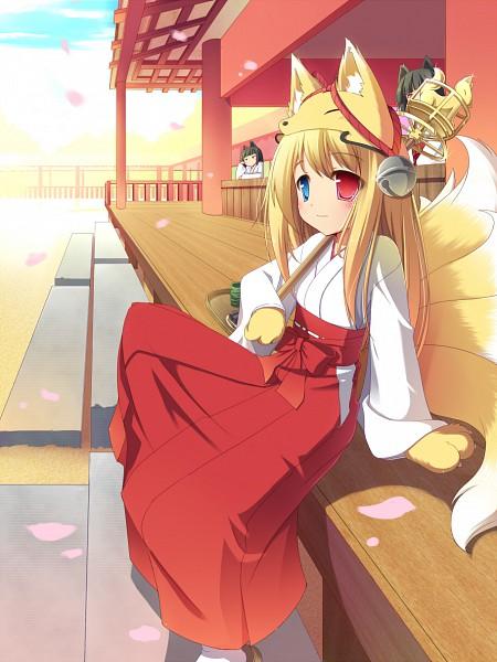 Tags: Anime, Masaki (Machisora), Pixiv, Original