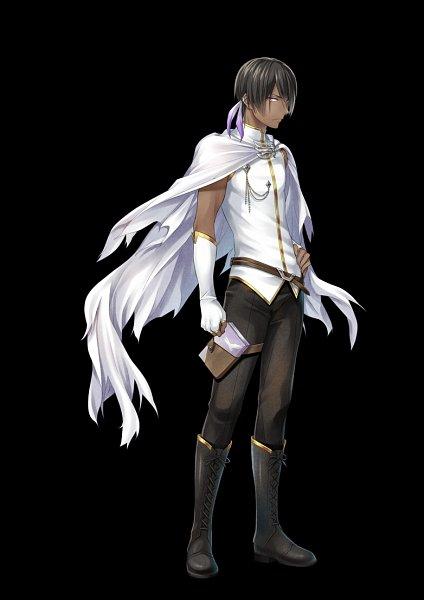 Masamune Hakuchou (Hakuchou Masamune) - Bungou to Alchemist