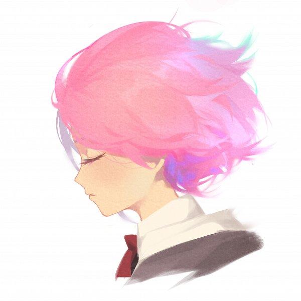 Tags: Anime, Pixiv Id 20235288, Fate/Grand Order, Mash Kyrielight, Shielder (Fate/Grand Order)