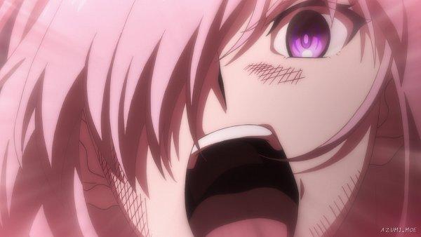 Tags: Anime, TYPE-MOON, Fate/Grand Order, Mash Kyrielight, Shielder (Fate/Grand Order), Screenshot, HD Wallpaper, Wallpaper