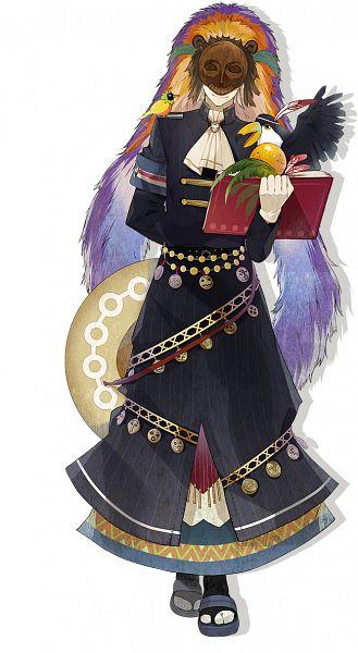 Mashiko Motofumi - Nil Admirari no Tenbin