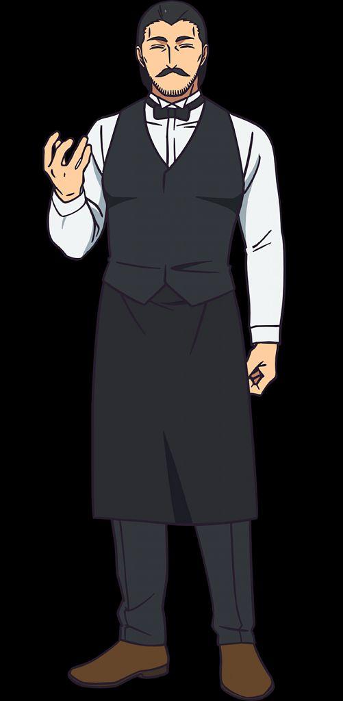Master (Kyuuketsuki Sugu Shinu) - Kyuuketsuki Sugu Shinu