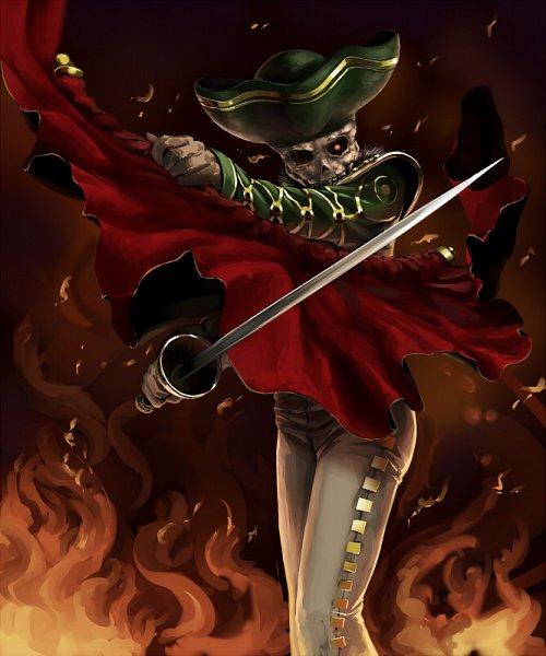Matador (Shin Megami Tensei)