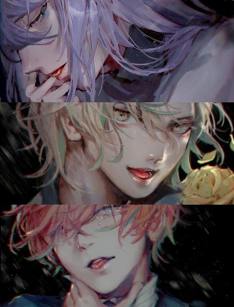Matenrou - Hypnosis Mic -Division Rap Battle-