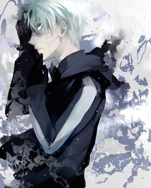 Tags: Anime, Matsunaka Hiro, Fate/zero, Matou Kariya, Pixiv, Fanart From Pixiv, Fanart