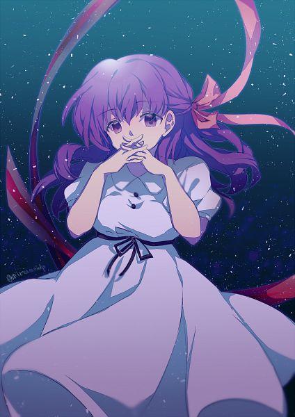 Tags: Anime, Tachiuo, Fate/stay night, Matou Sakura, Fanart, Fanart From Pixiv, Pixiv
