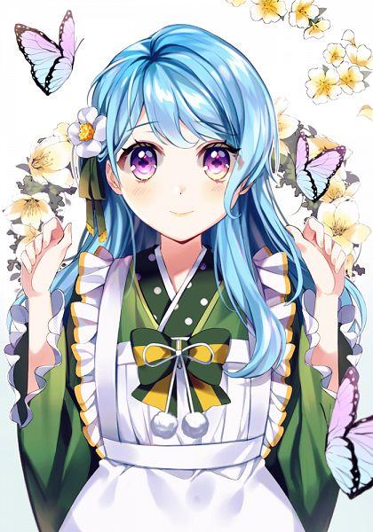 Tags: Anime, Pixiv Id 9646480, BanG Dream! Girls Band Party!, Matsubara Kanon