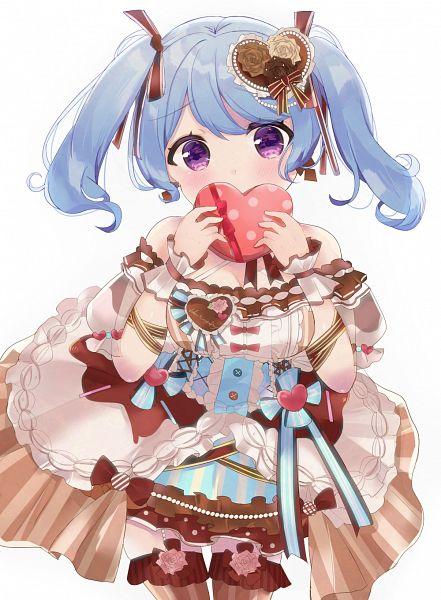 Tags: Anime, Pixiv Id 1654192, BanG Dream! Girls Band Party!, Matsubara Kanon