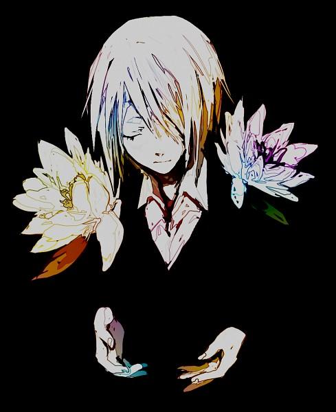 Tags: Anime, Matsuda Mattsun, UTAU, Matsuda Ppoiyo, Fanart, Pixiv, Retake Heart