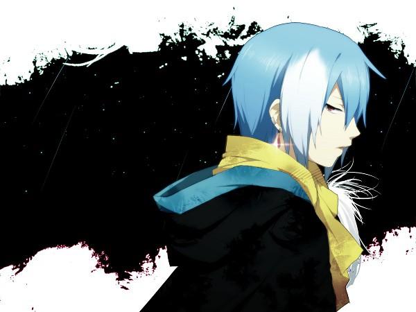 Tags: Anime, Matsuda Mattsun, UTAU, Matsuda Ppoiyo, Wallpaper, Retake Heart
