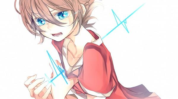 Tags: Anime, Maclo, Inazuma Eleven GO Chrono Stone, Inazuma Eleven, Inazuma Eleven GO, Matsukaze Tenma, Facebook Cover, Pixiv, Fanart From Pixiv, Fanart