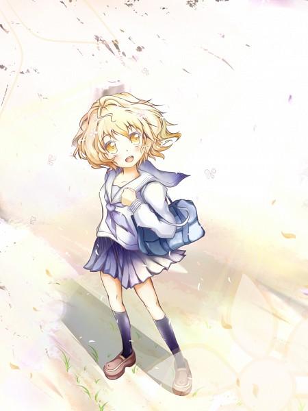 Tags: Anime, Cusozee, Hanasaku Iroha, Matsumae Ohana