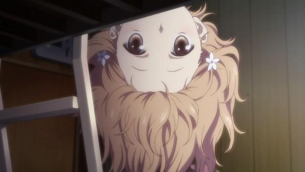 Tags: Anime, Hanasaku Iroha, Matsumae Ohana, Screenshot