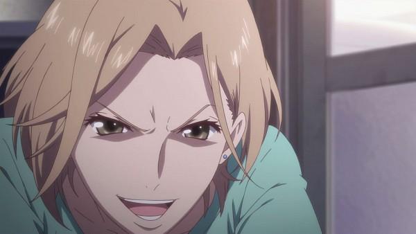 Tags: Anime, Hanasaku Iroha, Matsumae Satsuki, Screenshot