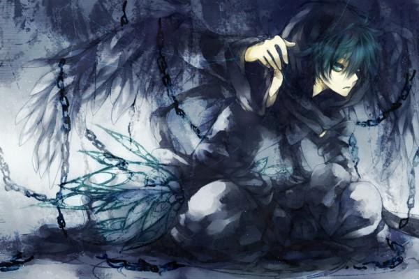 Tags: Anime, Matsunaka Hiro, Pixiv, Original