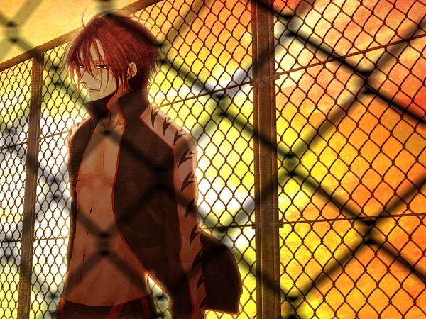 Tags: Anime, Pixiv Id 149822, Free!, Matsuoka Rin, Pixiv, Fanart