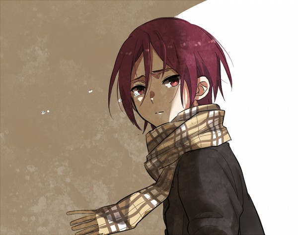 Tags: Anime, Pixiv Id 2236220, Free!, Matsuoka Rin, Pixiv, Fanart, Fanart From Pixiv