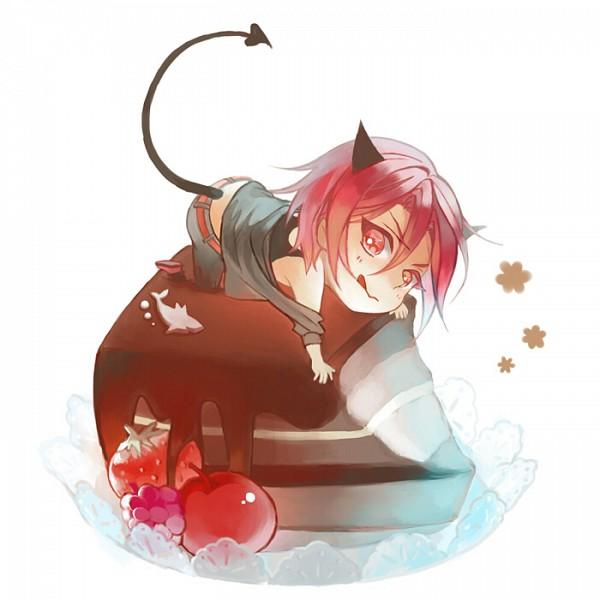 Tags: Anime, 【HZ】, Free!, Matsuoka Rin, Fanart From Pixiv, Pixiv, Fanart