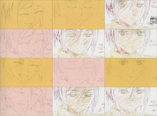 Tags: Anime, Free!, Matsuoka Rin