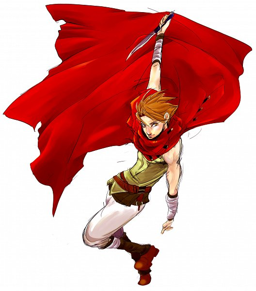 Tags: Anime, Pixiv Id 30223, Fire Emblem: Rekka no Ken, Matthew (Fire Emblem)