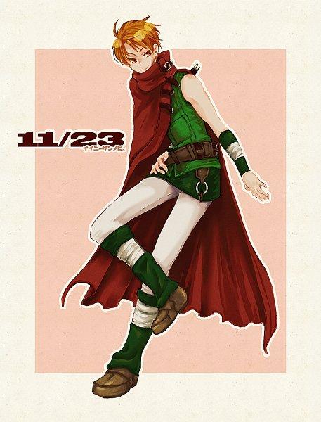 Tags: Anime, Pixiv Id 83795, Fire Emblem: Rekka no Ken, Matthew (Fire Emblem)