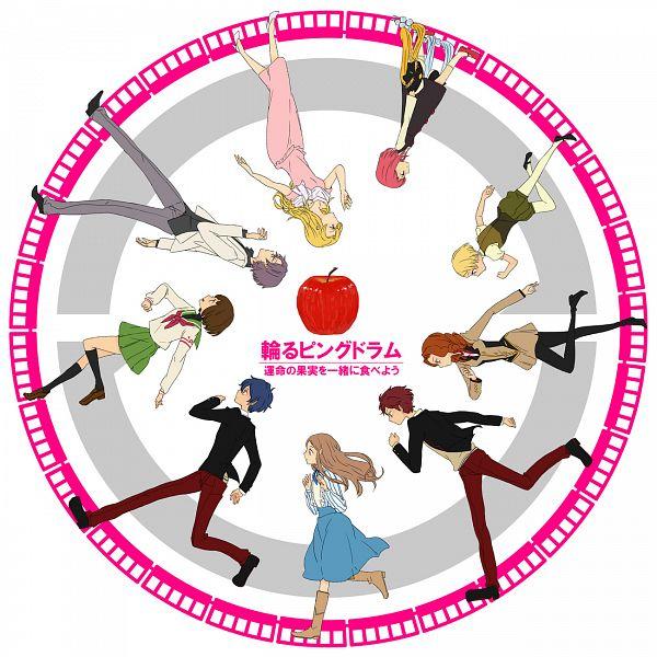 Tags: Anime, Pixiv Id 229249, Mawaru Penguindrum, Tabuki Keiju, Takakura Himari, Natsume Masako, Takakura Kanba, Oginome Momoka (Mawaru Penguindrum), Oginome Ringo, Natsume Mario, Tokikago Yuri, Takakura Shouma, School Uniform (Mawaru Penguindrum)