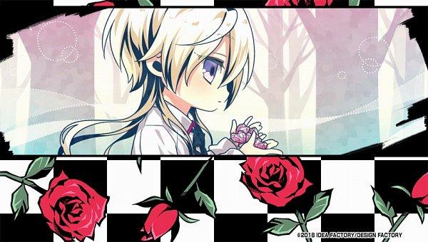 Tags: Anime, Usuba Kagerou, IDEA FACTORY, Otomate, DESIGN FACTORY, Variable Barricade, Mayuzumi Shion, CG Art, Official Art